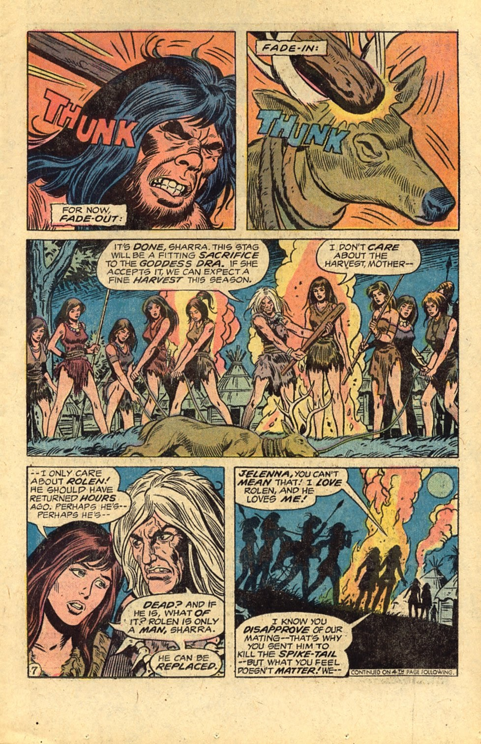Kong the Untamed issue 5 - Page 8