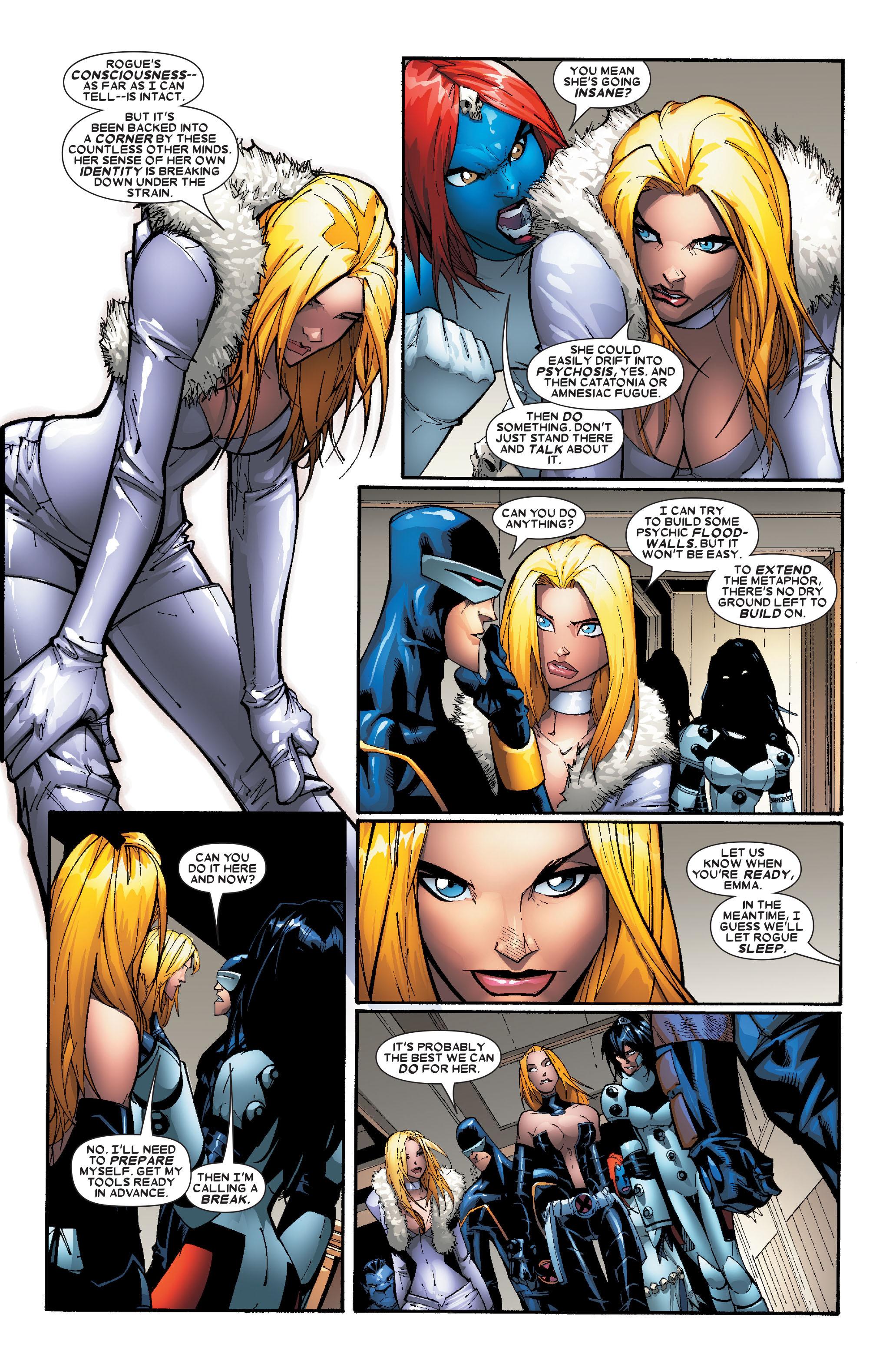 X-Men (1991) 200 Page 24
