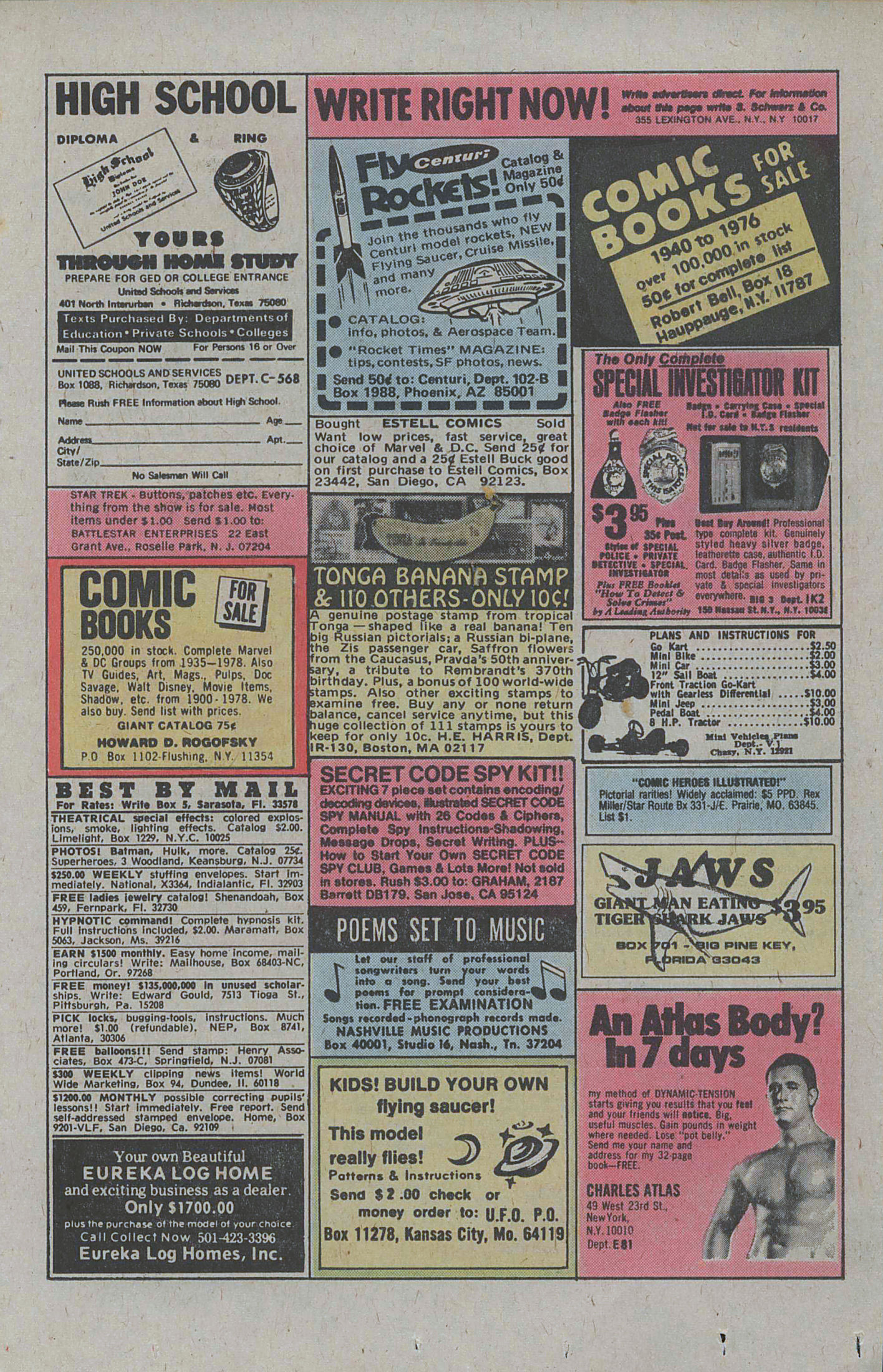 Action Comics (1938) 495 Page 22