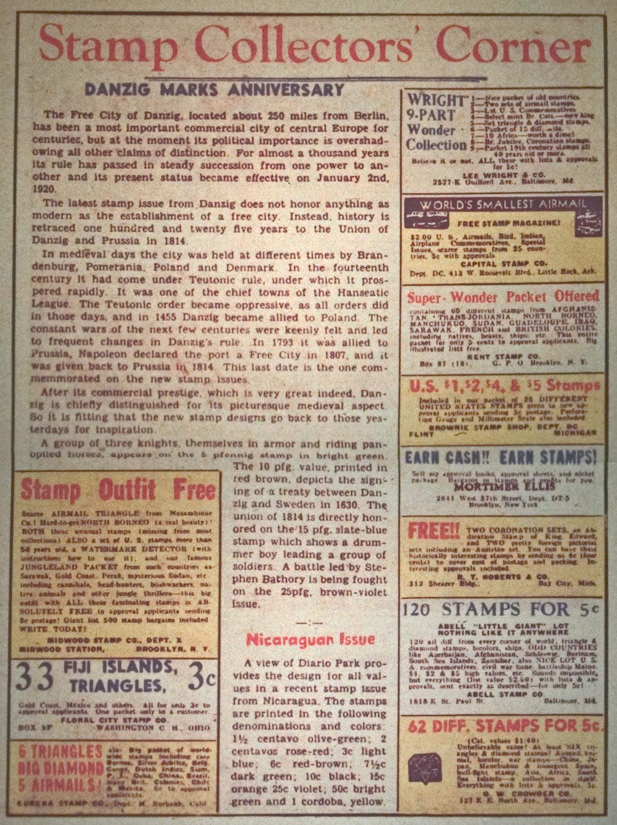 Read online Detective Comics (1937) comic -  Issue #27 - 48