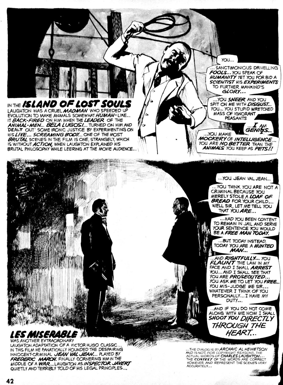 Nightmare (1970) issue 14 - Page 40