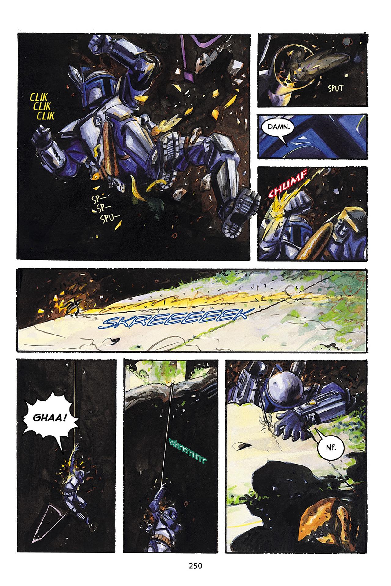 Read online Star Wars Omnibus comic -  Issue # Vol. 10 - 247