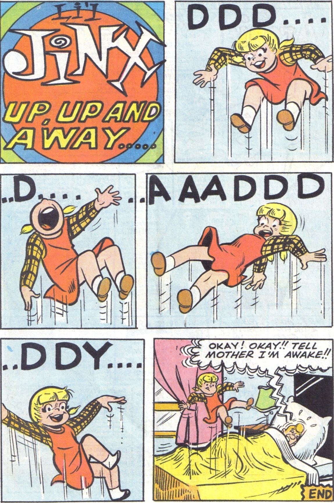 Read online Archie (1960) comic -  Issue #190 - 26