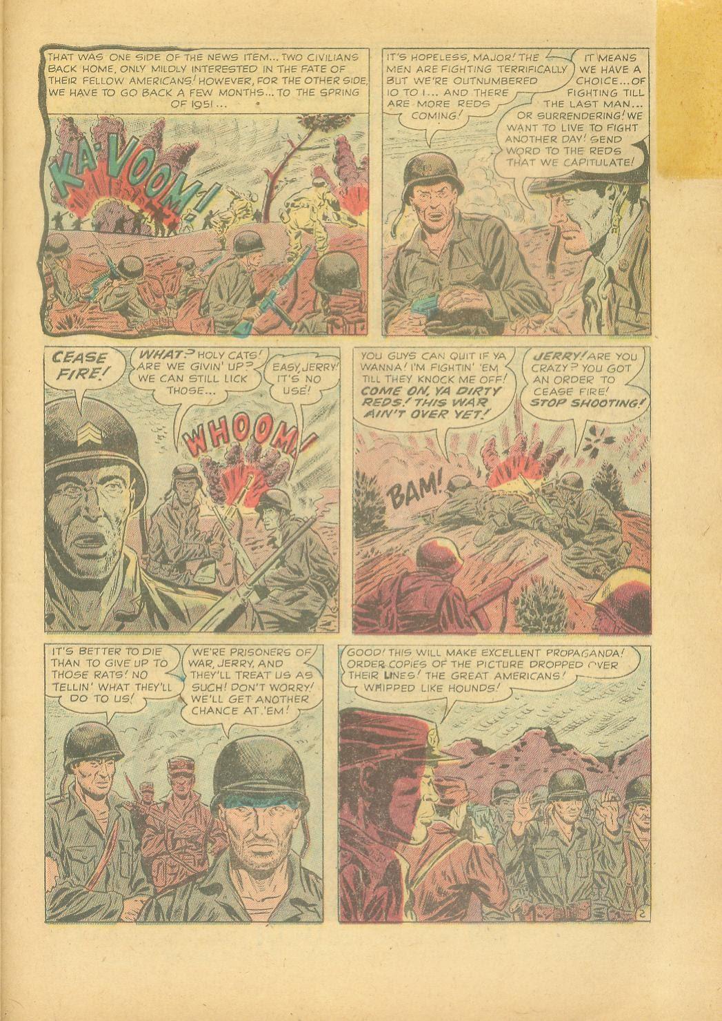 War Adventures issue 1 - Page 27