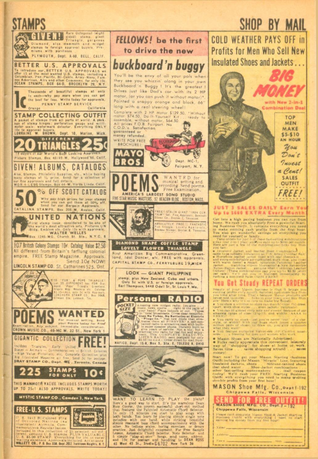 Wyatt Earp issue 21 - Page 27