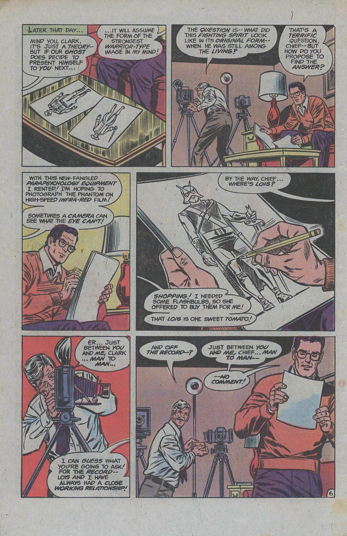 Action Comics (1938) 495 Page 9