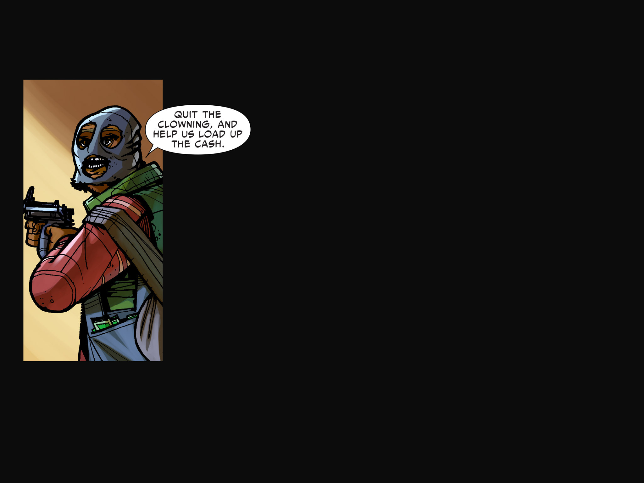 Read online Amazing Spider-Man: Who Am I? comic -  Issue # Full (Part 1) - 13