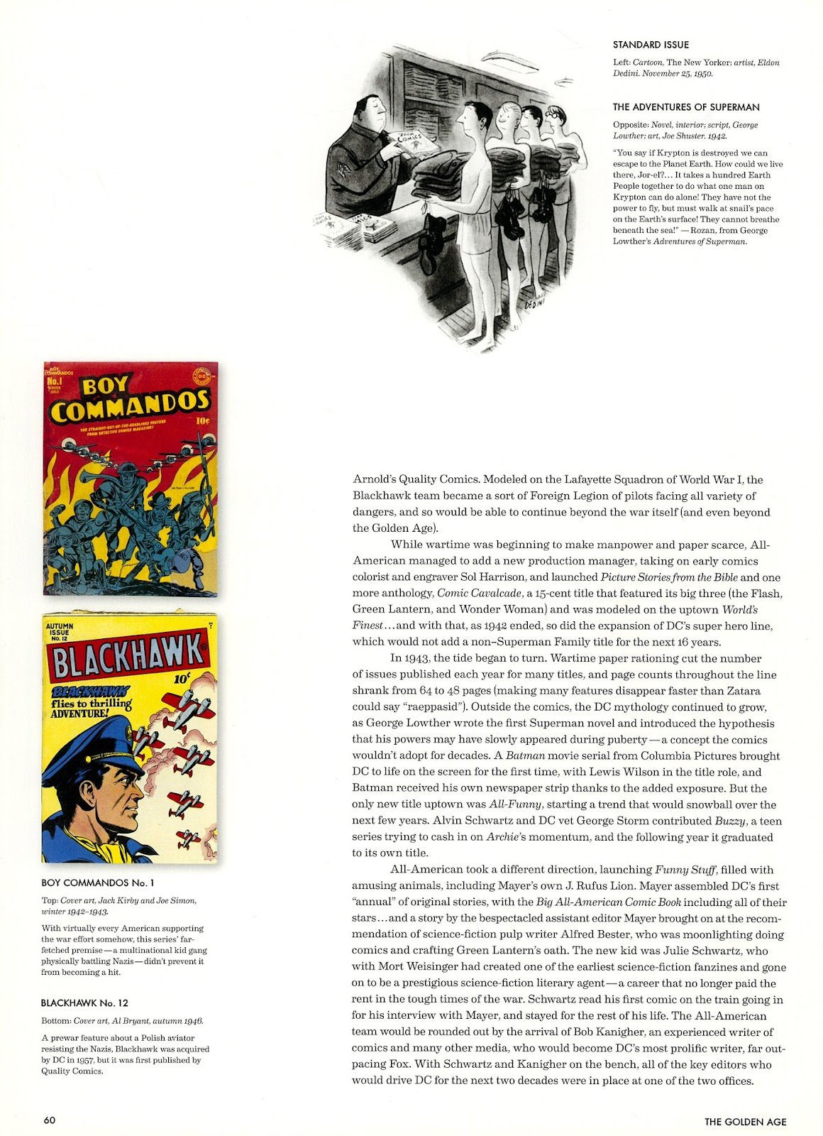 Read online 75 Years Of DC Comics comic -  Issue # TPB (Part 1) - 68