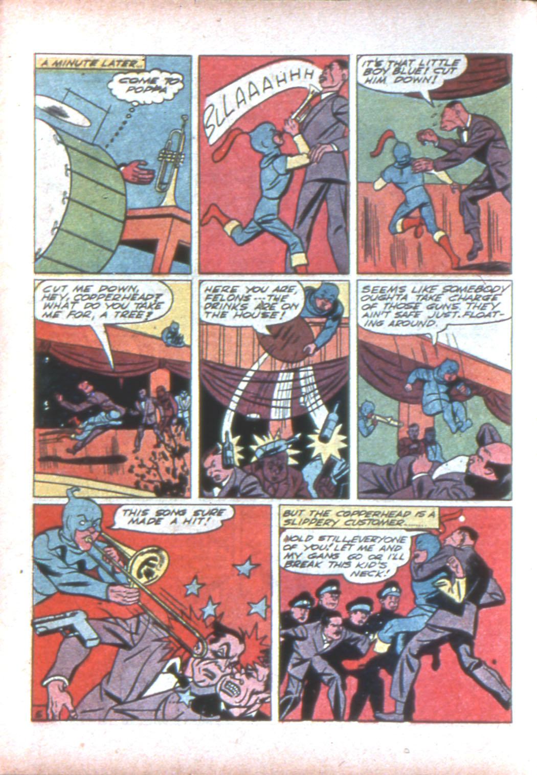 Read online Sensation (Mystery) Comics comic -  Issue #15 - 54