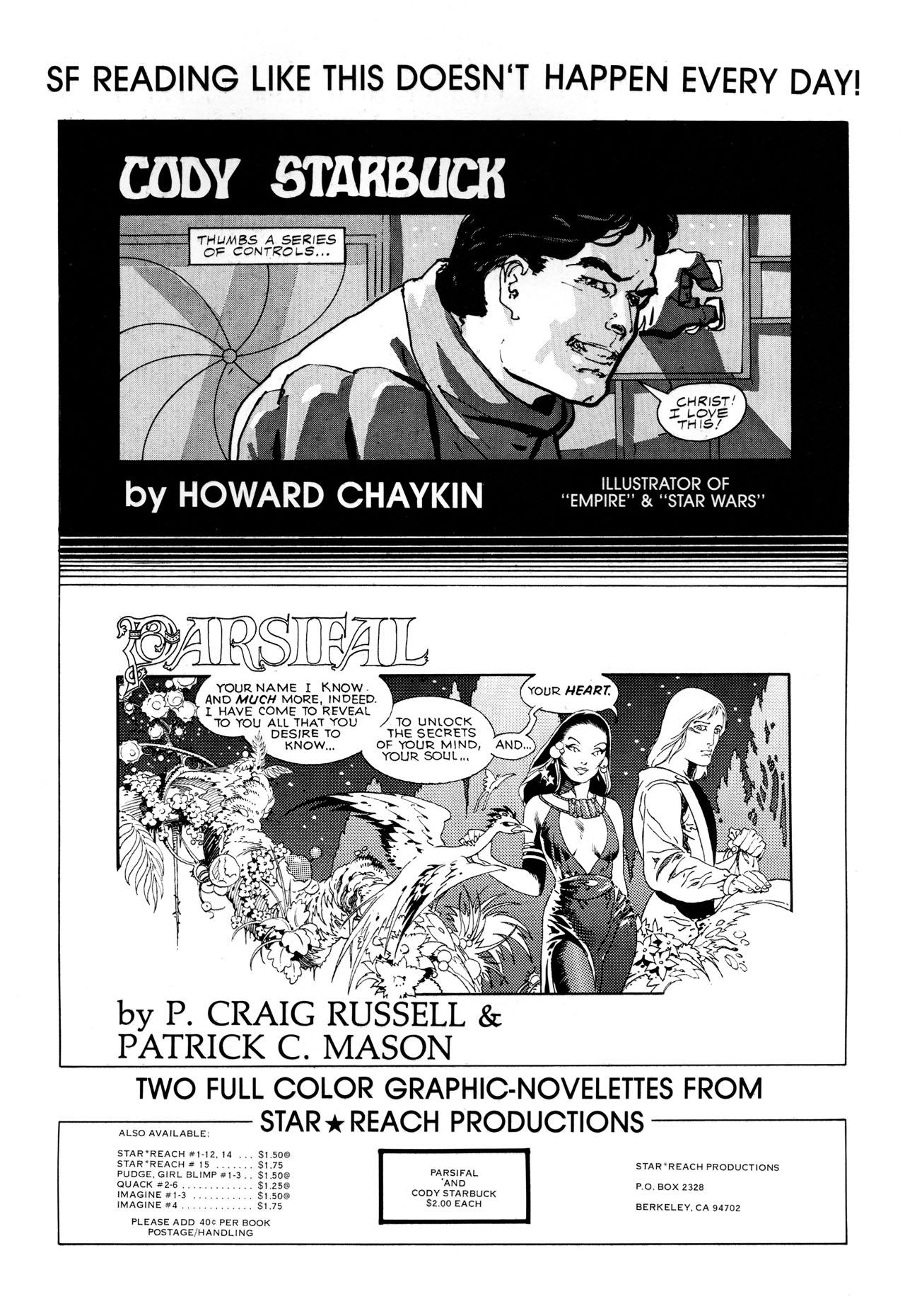 Read online Star*Reach comic -  Issue #16 - 35