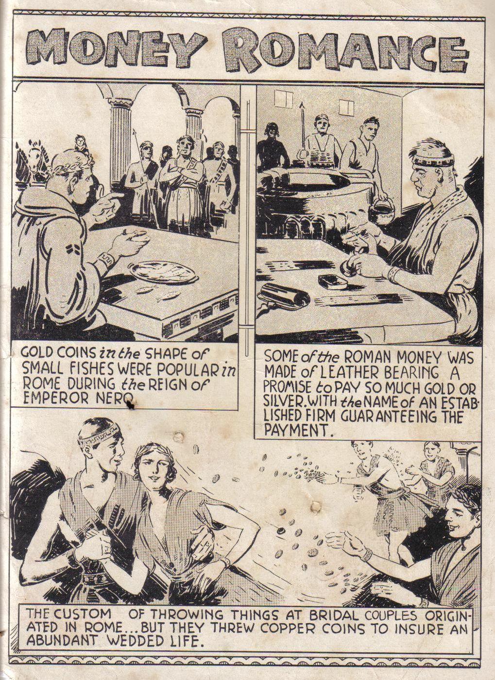 Read online Adventure Comics (1938) comic -  Issue #24 - 67