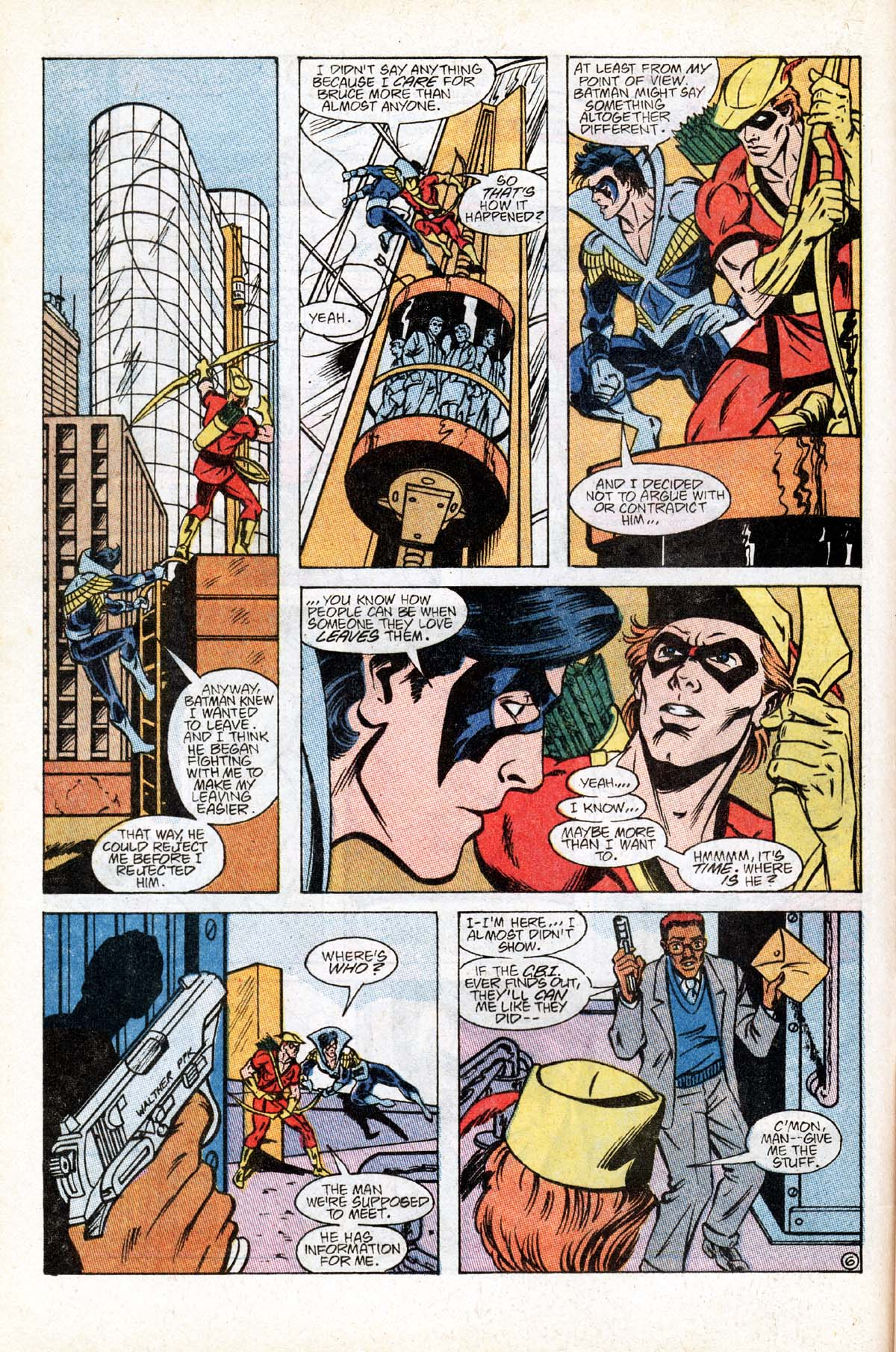 Action Comics (1938) 613 Page 14
