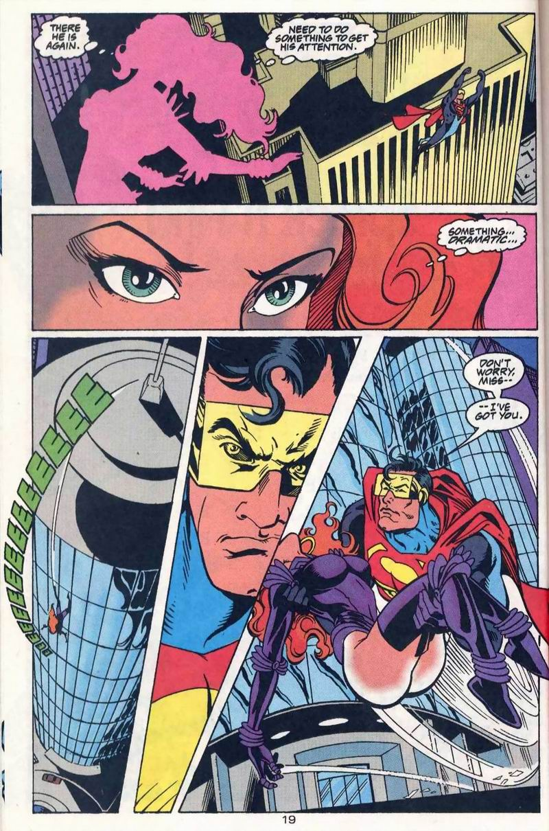 Read online Action Comics (1938) comic -  Issue #Action Comics (1938) _Annual 5 - 21