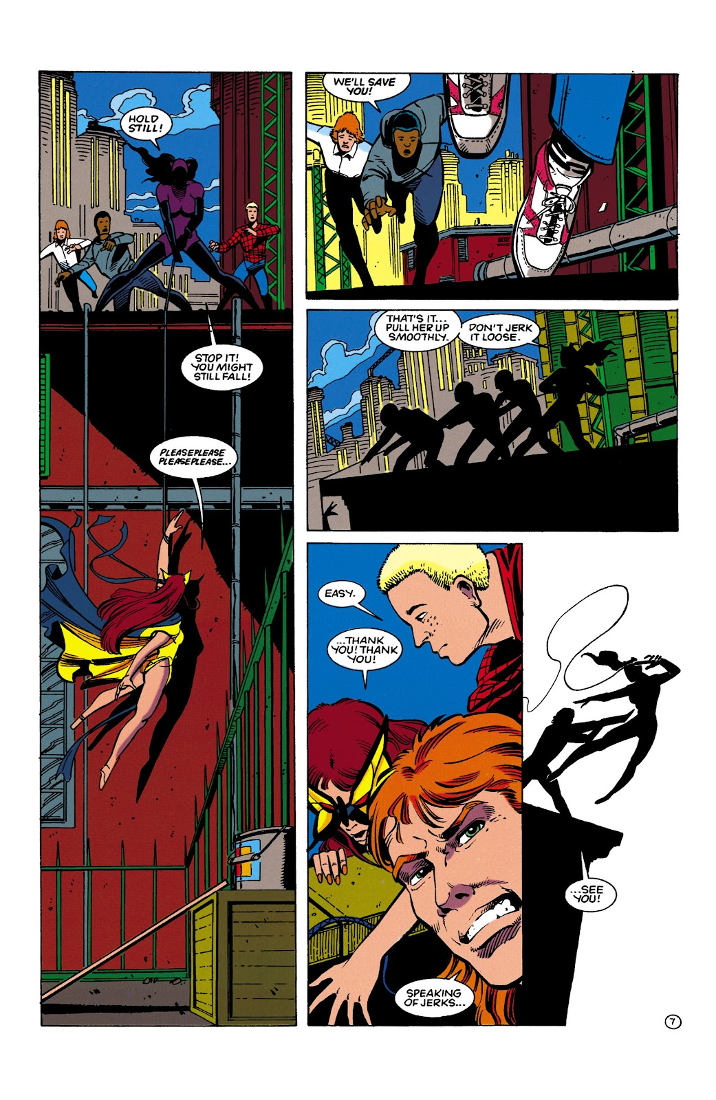 Catwoman (1993) Issue #9 #14 - English 8