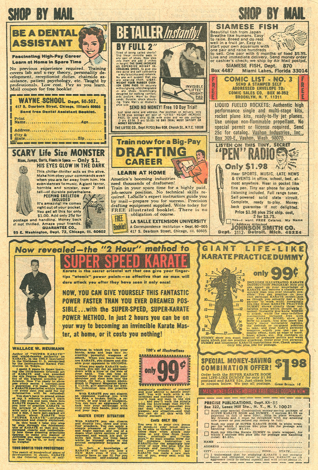 Read online Two-Gun Kid comic -  Issue #96 - 19