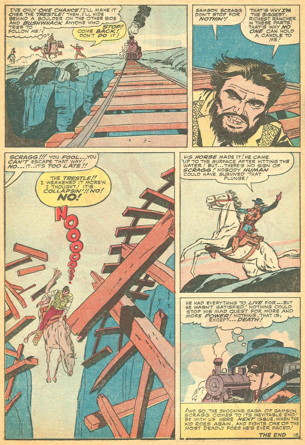 Read online Two-Gun Kid comic -  Issue #76 - 26