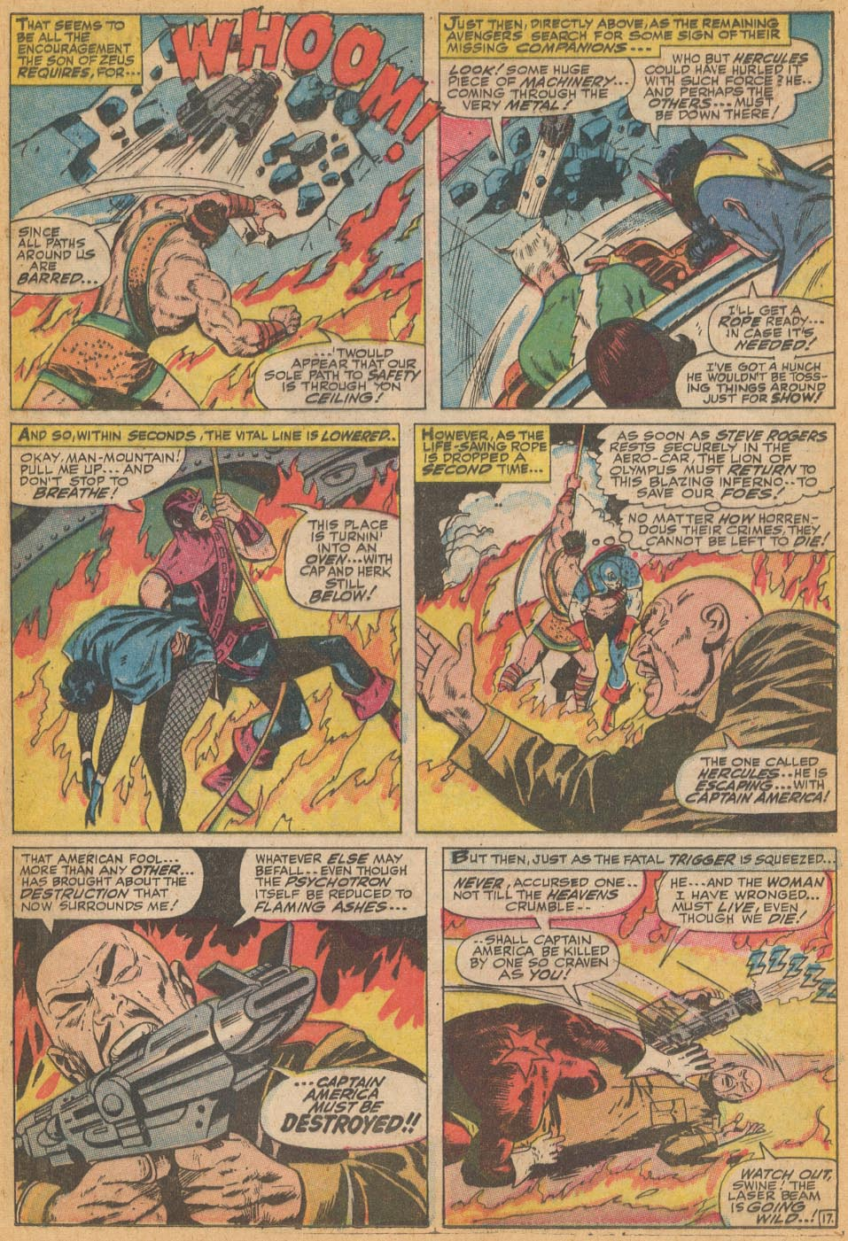 The Avengers (1963) 44 Page 24