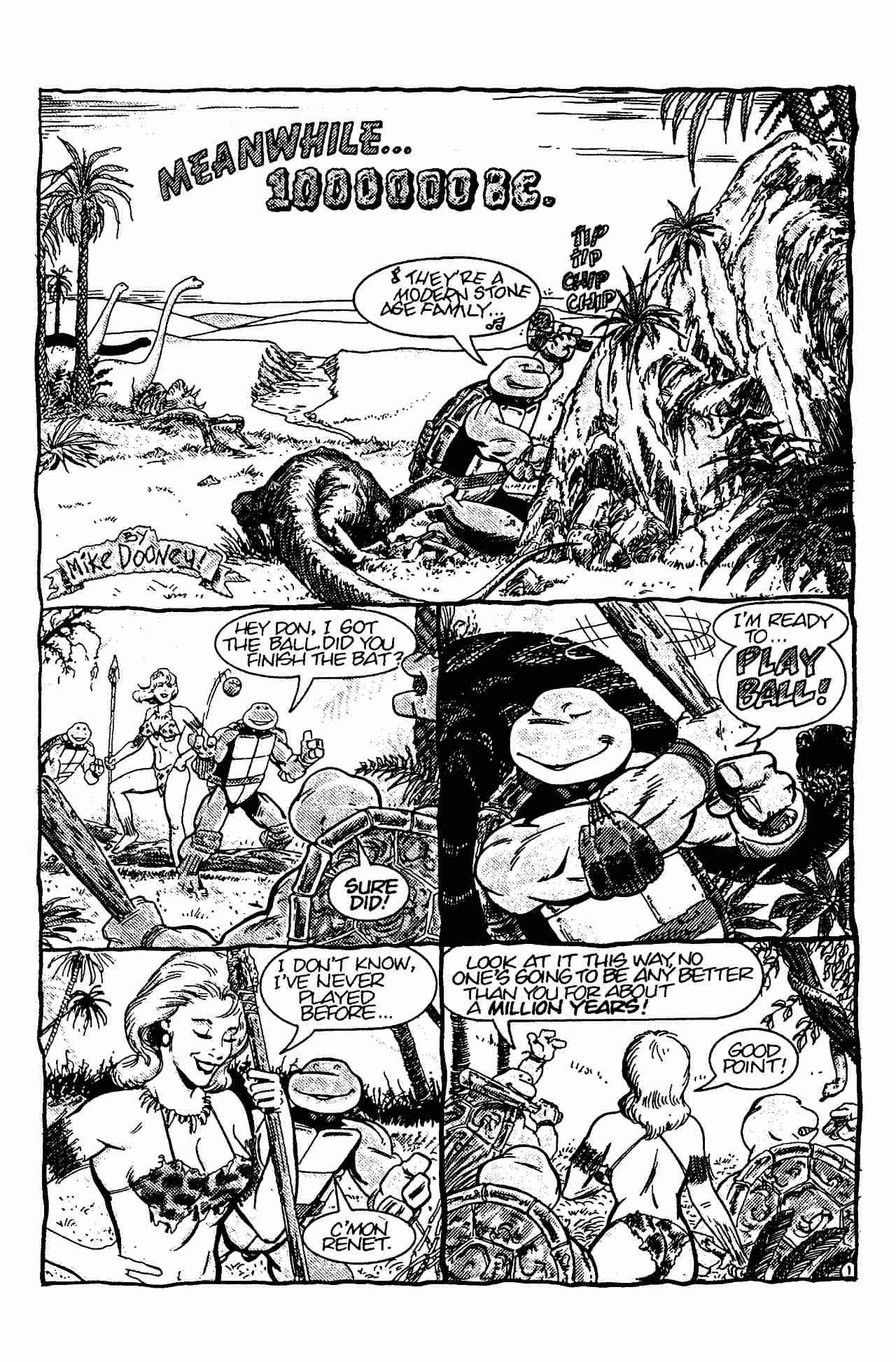 Read online Shell Shock comic -  Issue # Full - 221