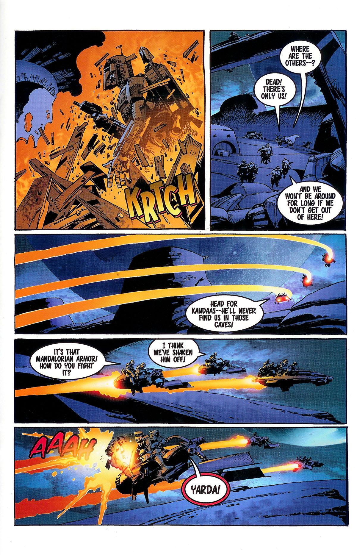 Read online Star Wars Omnibus comic -  Issue # Vol. 12 - 222