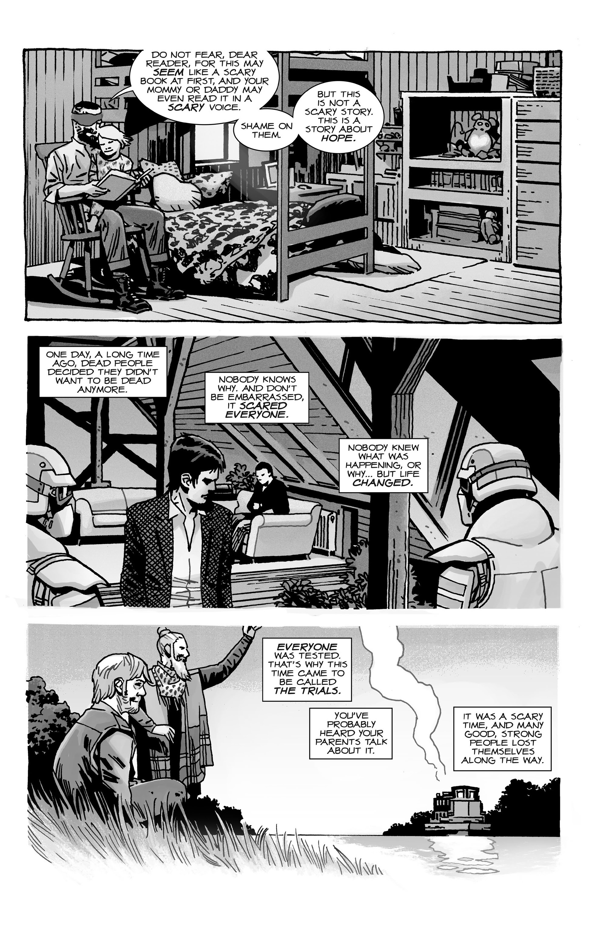 The Walking Dead 193 Page 62