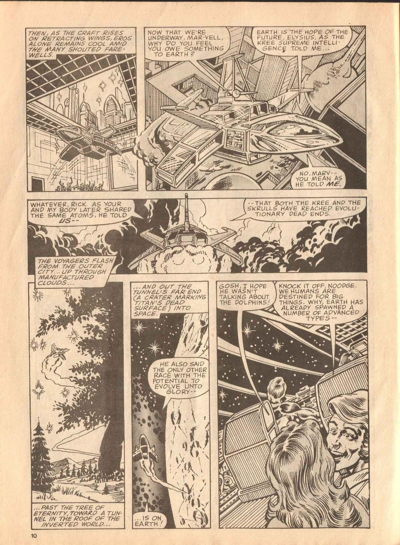 Read online Future Tense comic -  Issue #38 - 10