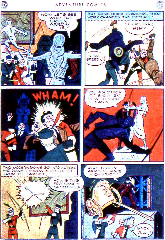 Read online Adventure Comics (1938) comic -  Issue #123 - 23