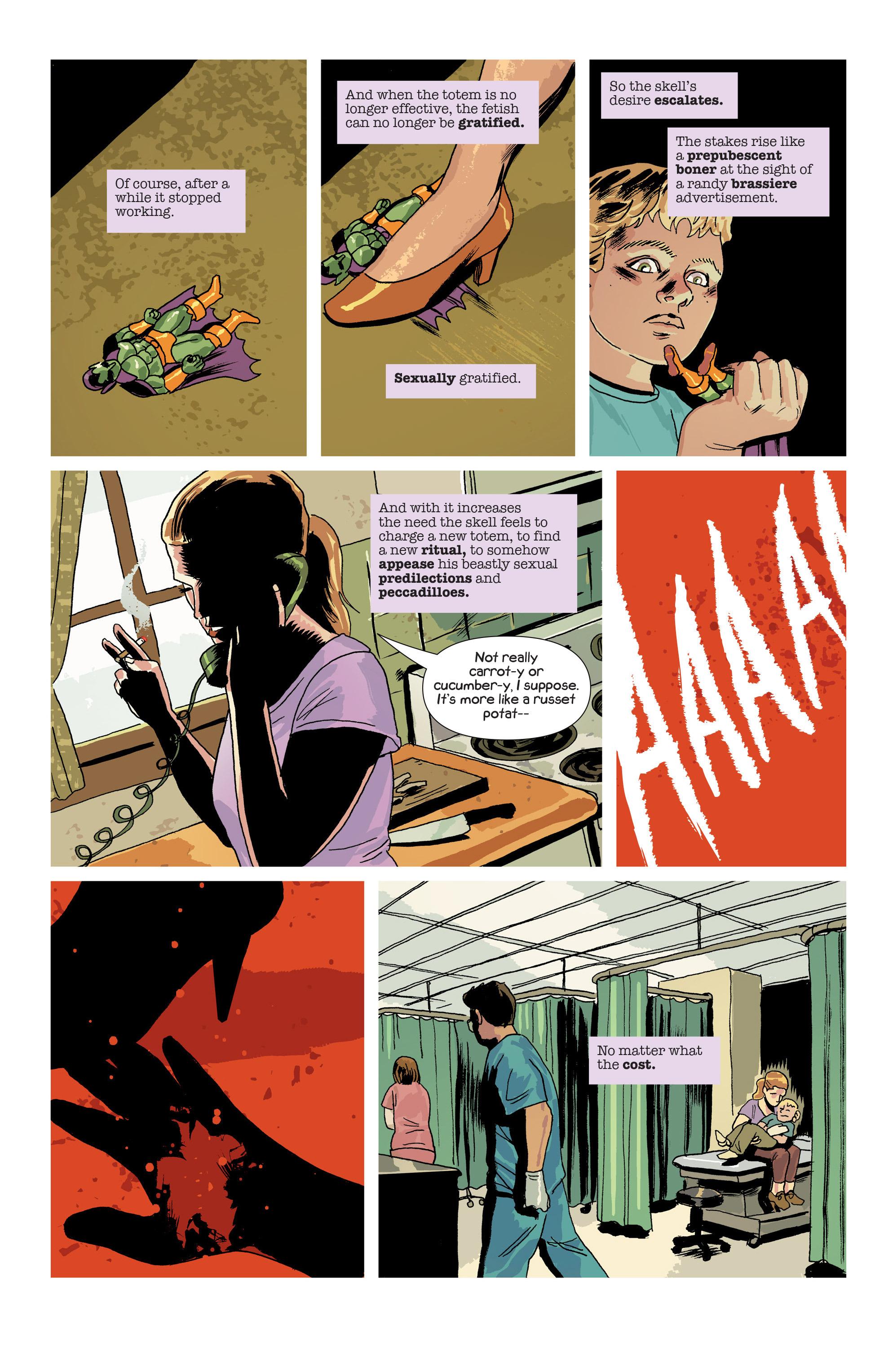 Read online Sex Criminals comic -  Issue #17 - 10