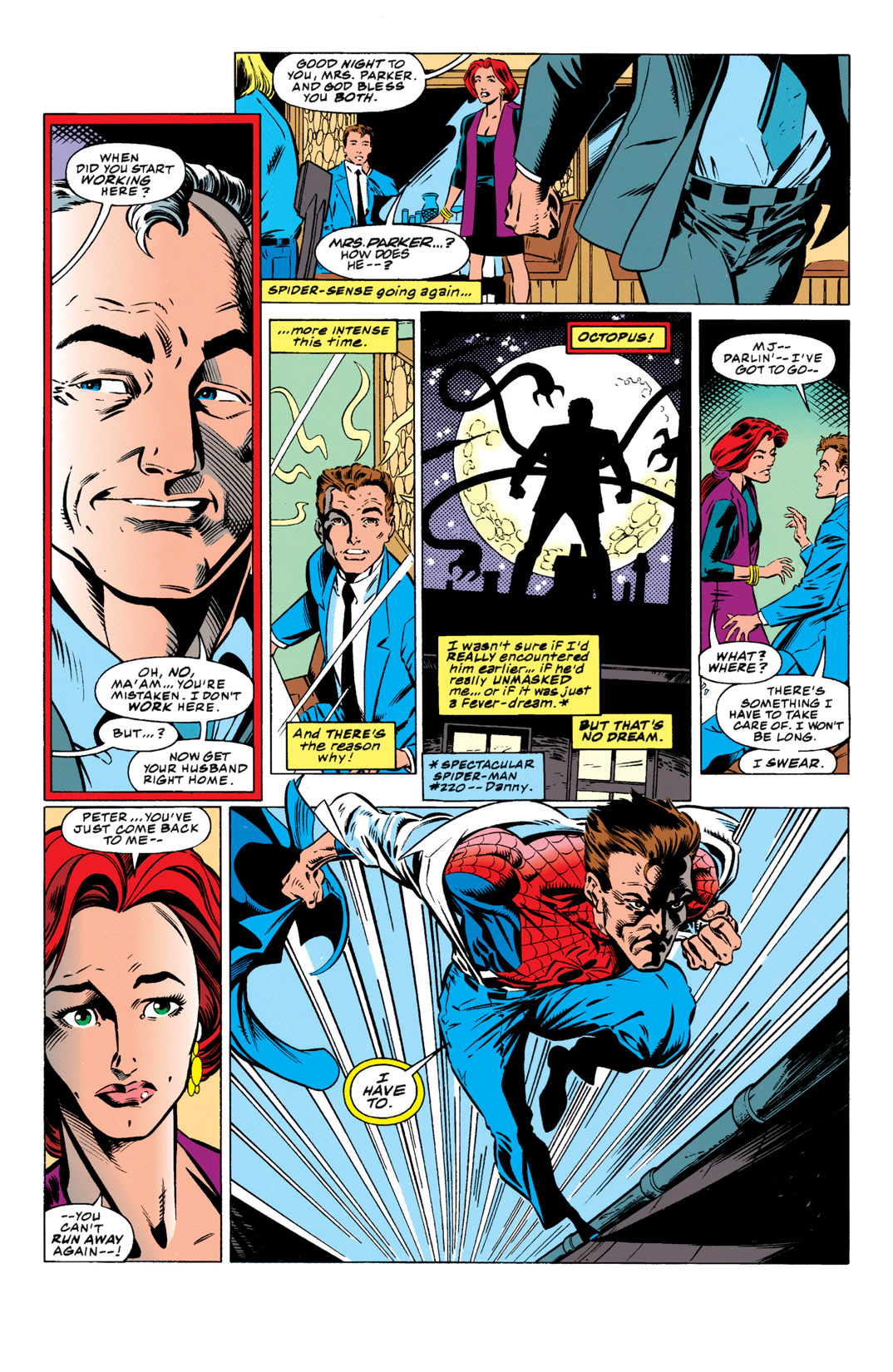 The Amazing Spider-Man (1963) 398 Page 9