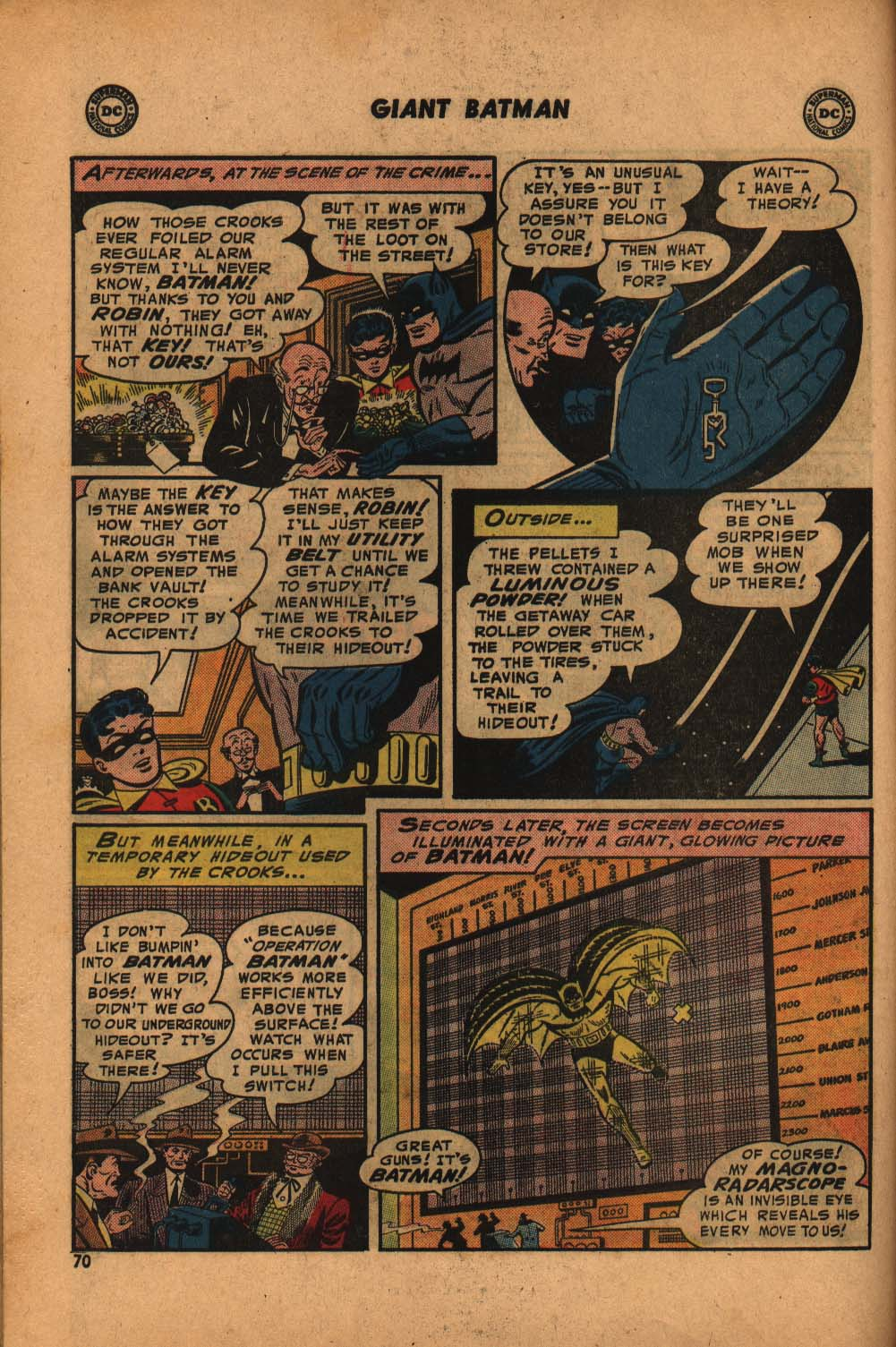 Read online 80 Page Giant comic -  Issue #5 - 72