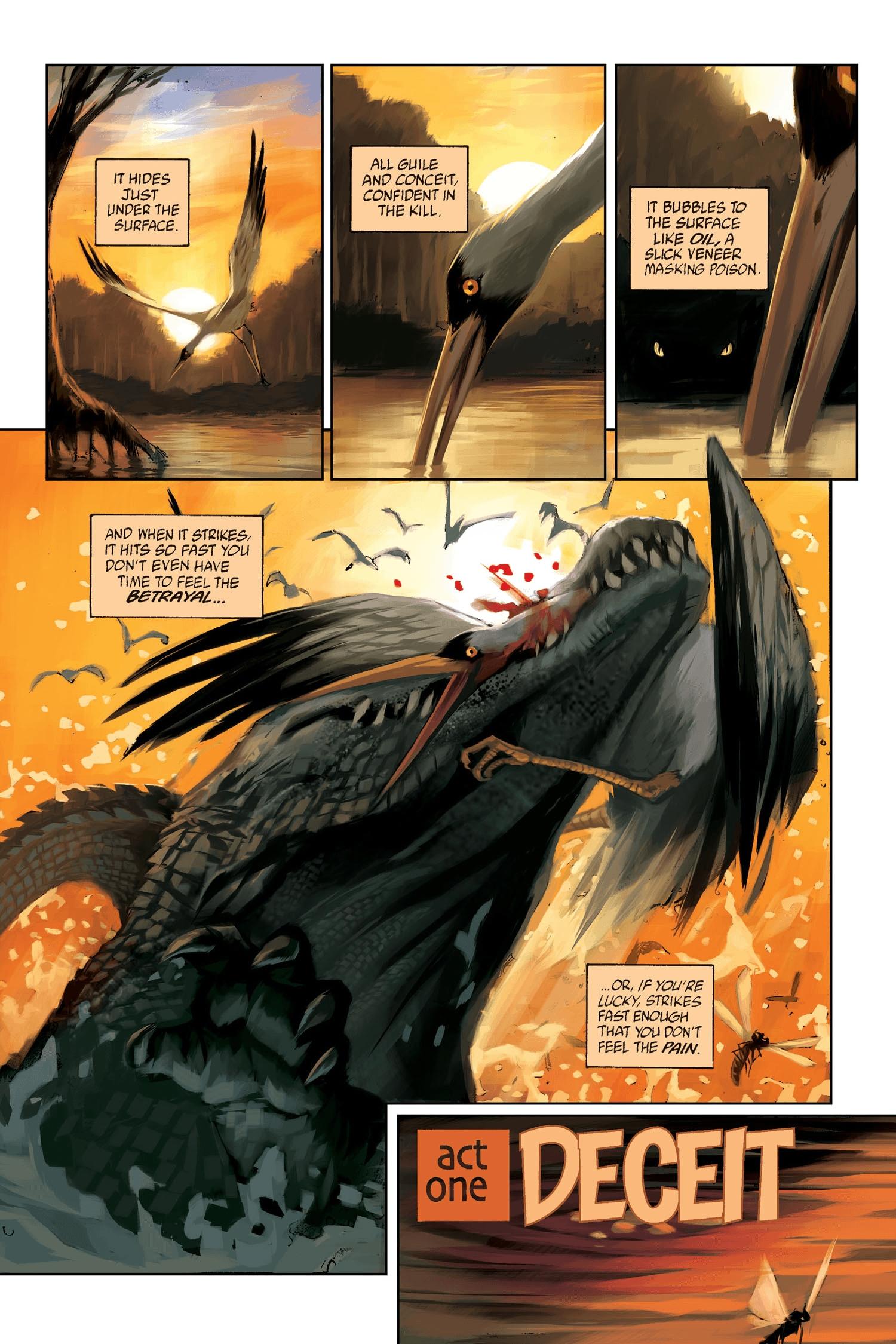 Read online Buffy the Vampire Slayer: Omnibus comic -  Issue # TPB 2 - 20