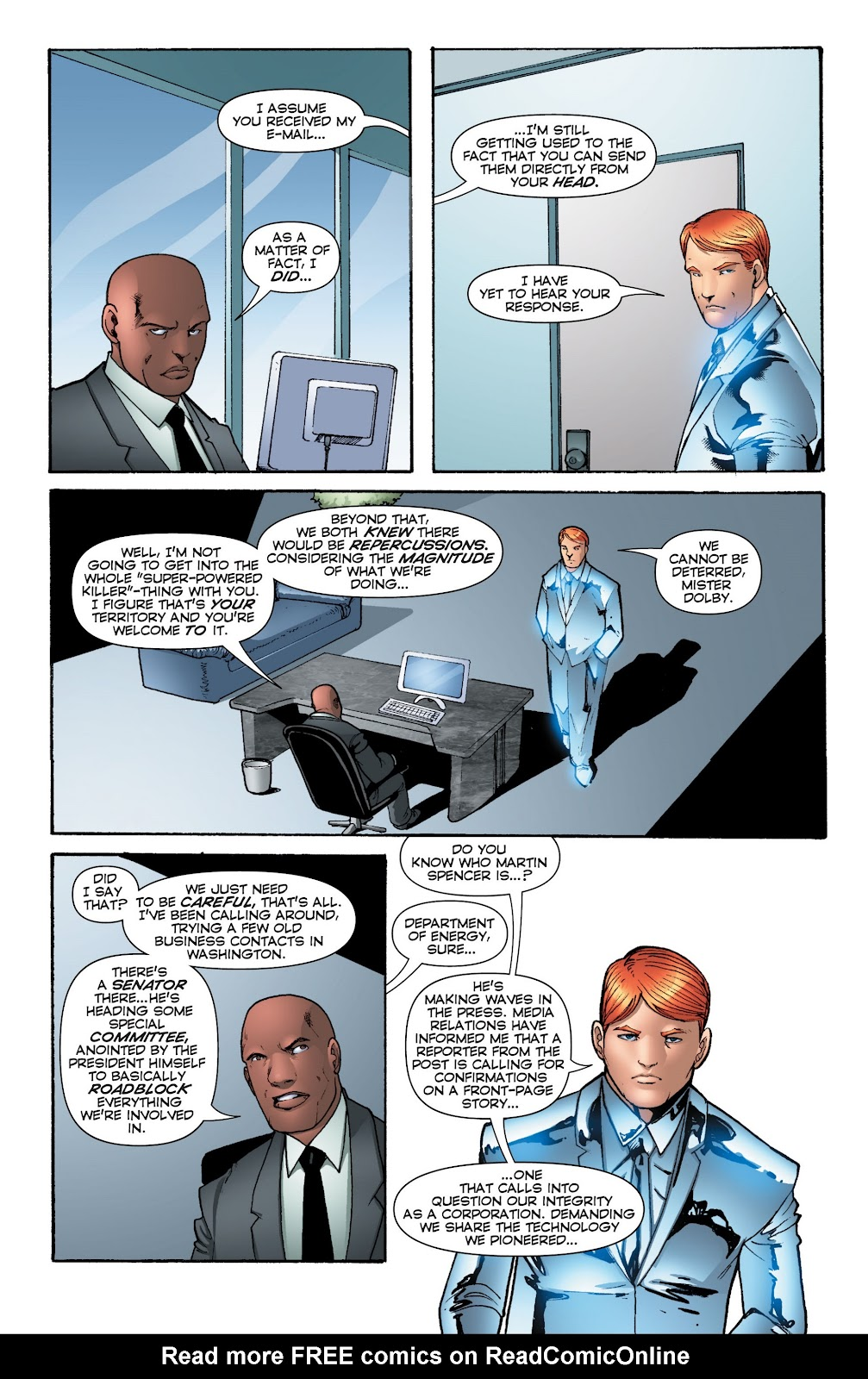 Wildcats Version 3.0 Issue #18 #18 - English 13