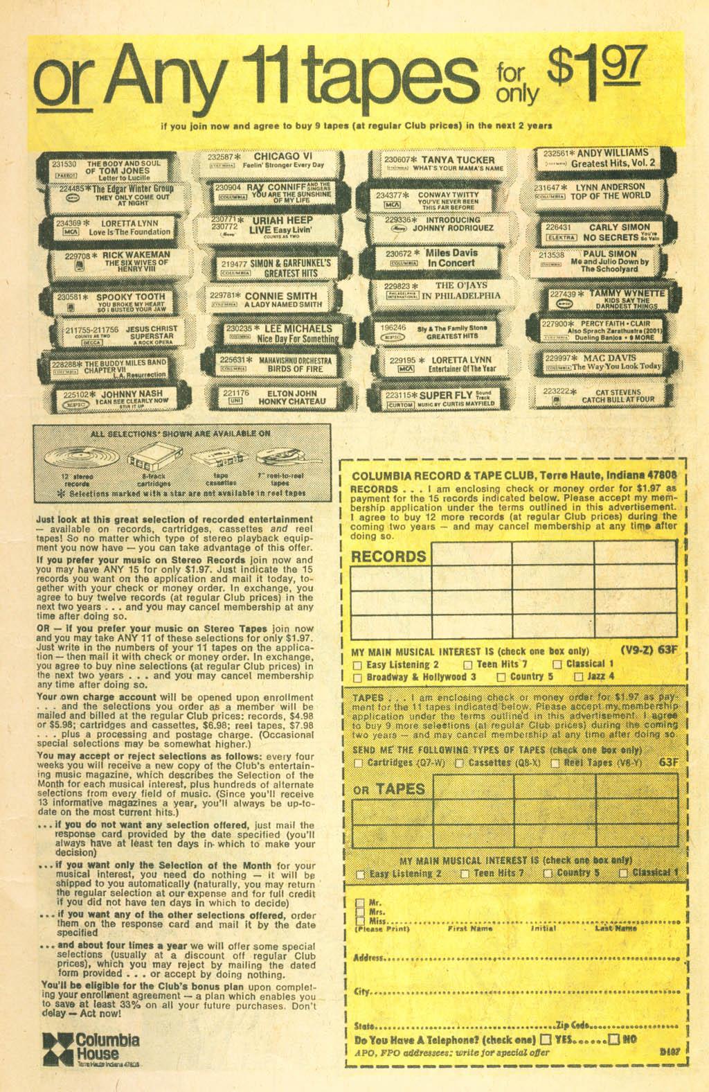 Read online Uncanny X-Men (1963) comic -  Issue #87 - 11