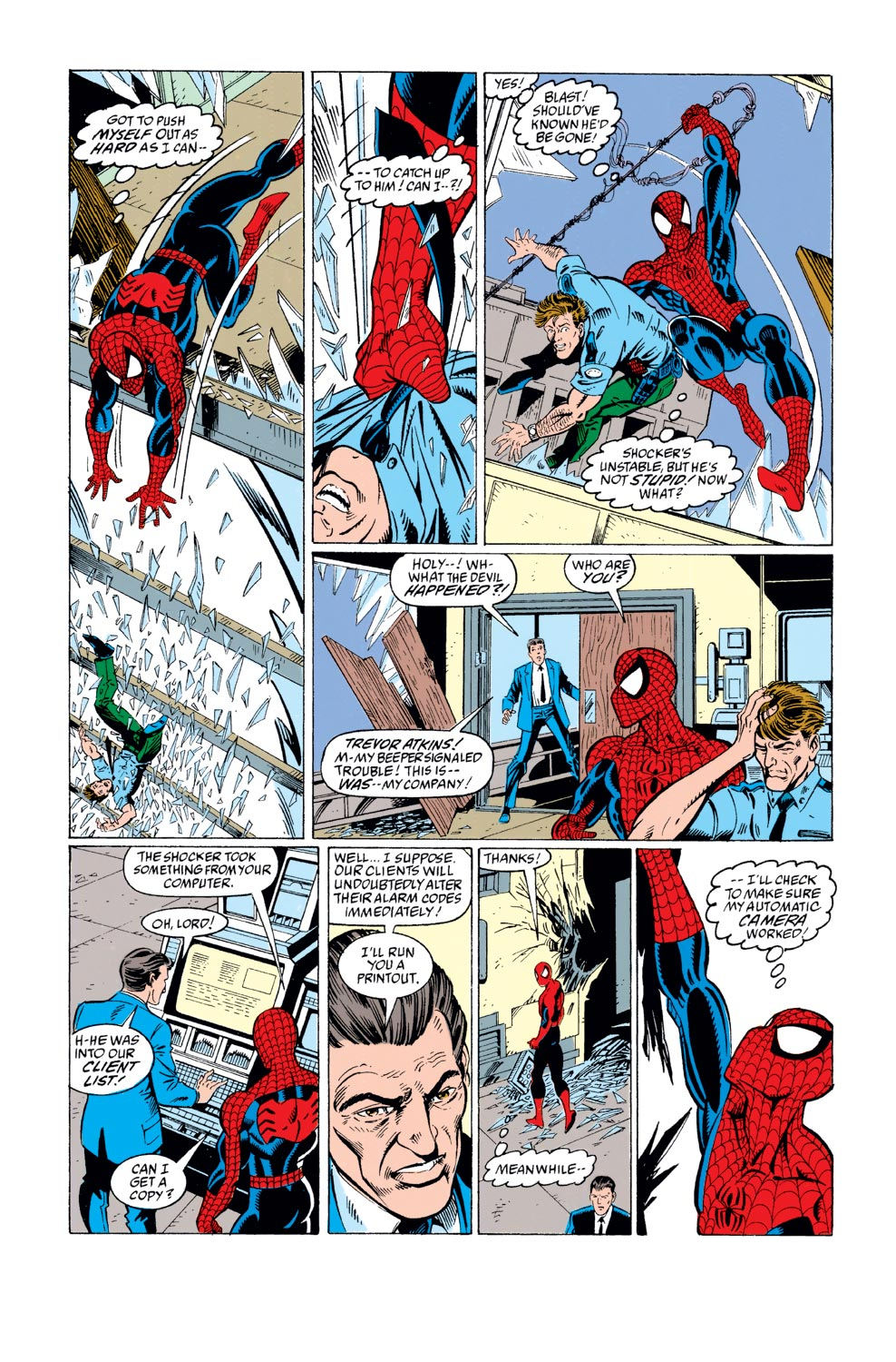 The Amazing Spider-Man (1963) 364 Page 5