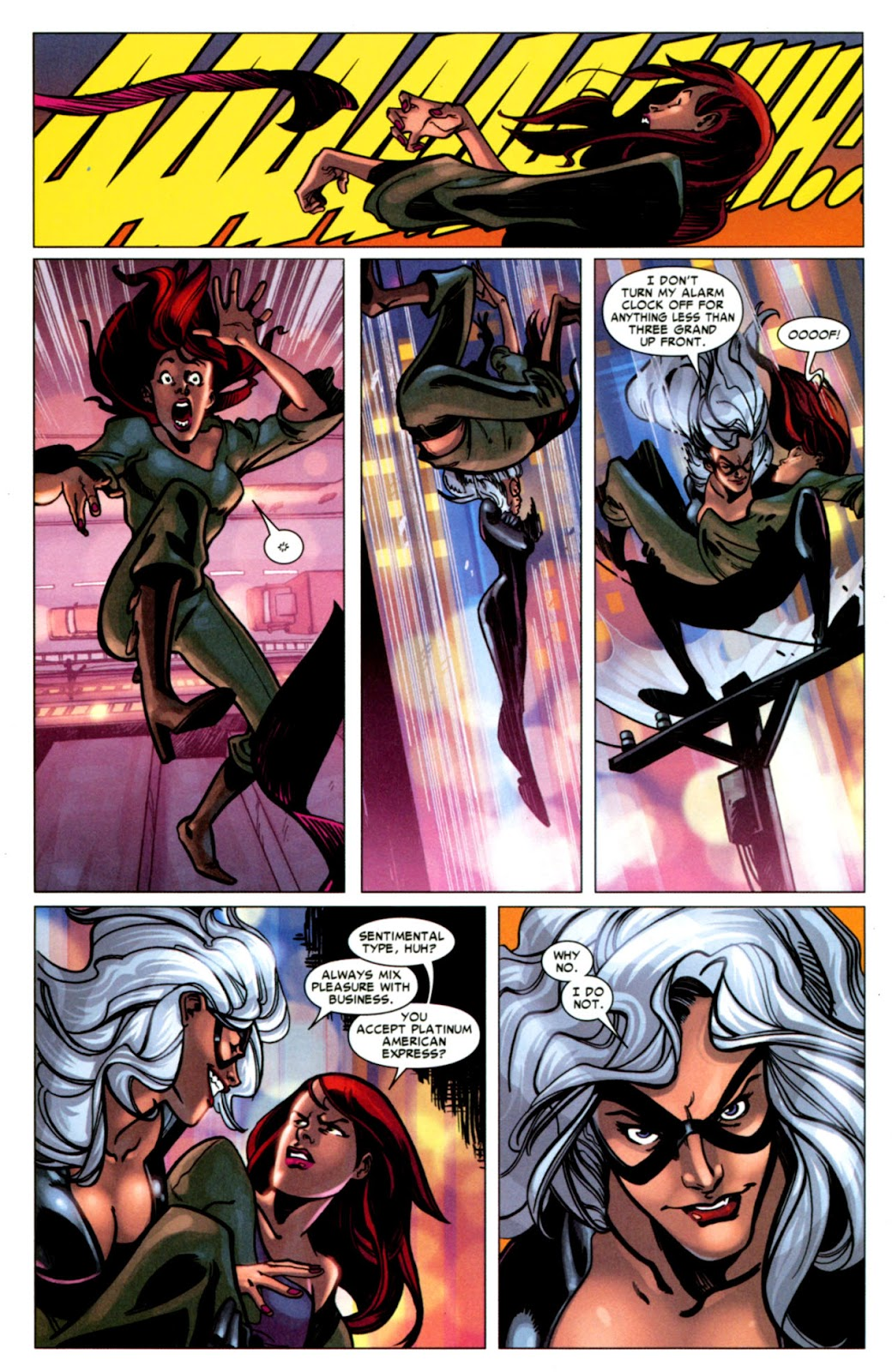 Web of Spider-Man (2009) Issue #11 #11 - English 8