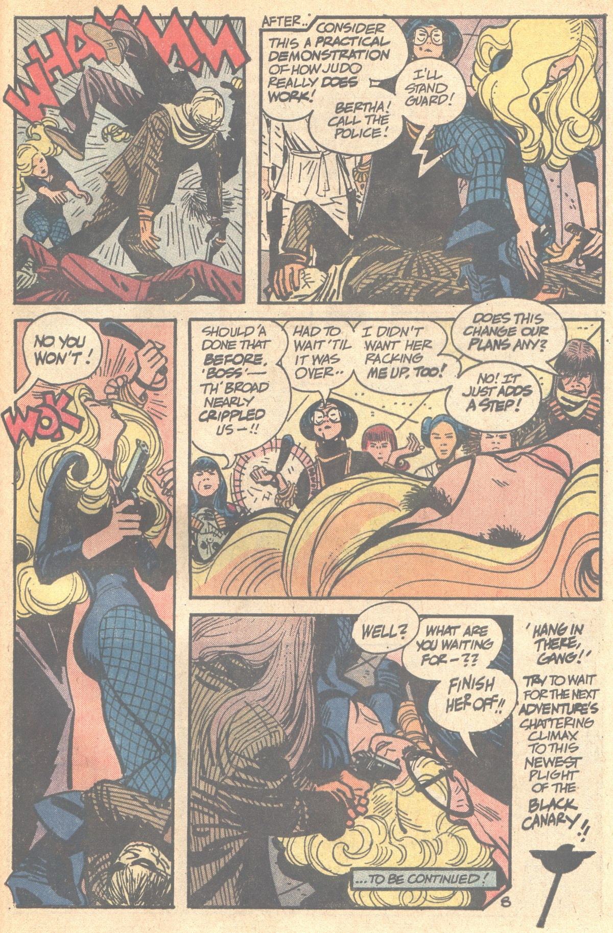 Read online Adventure Comics (1938) comic -  Issue #418 - 41