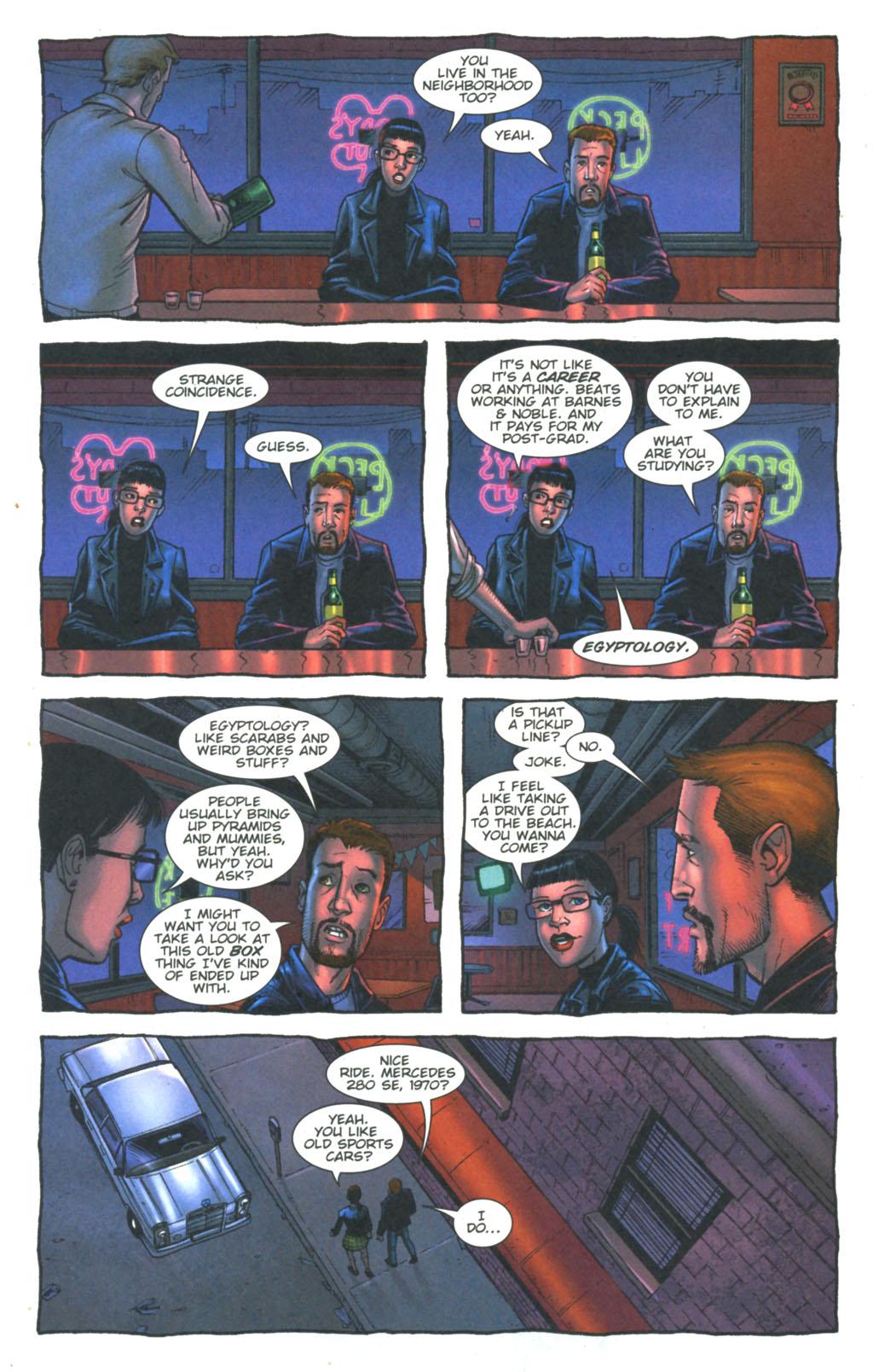 Read online The Exterminators comic -  Issue #6 - 20