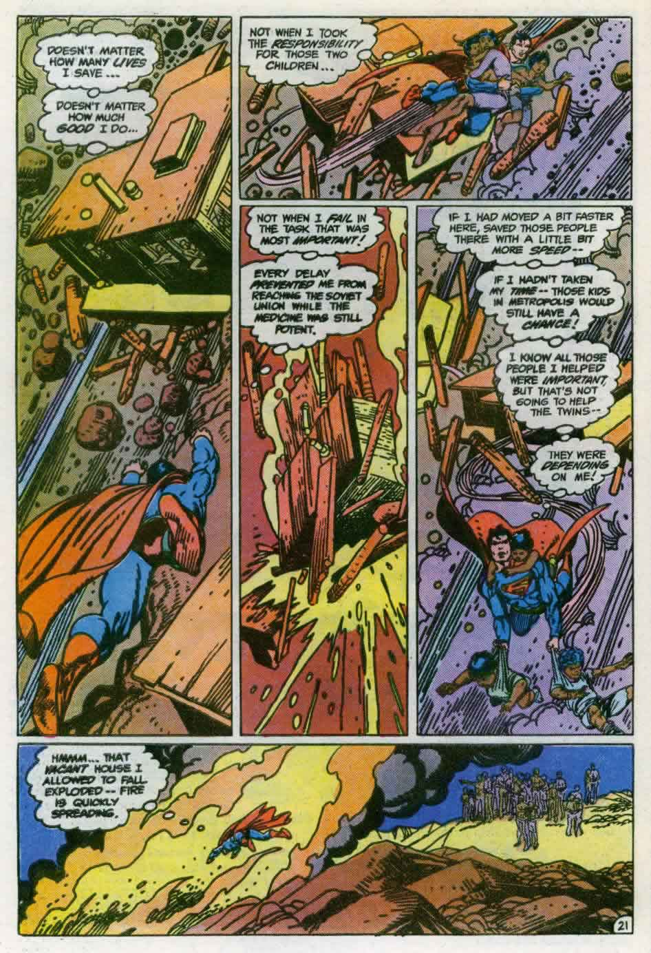 Action Comics (1938) 551 Page 21
