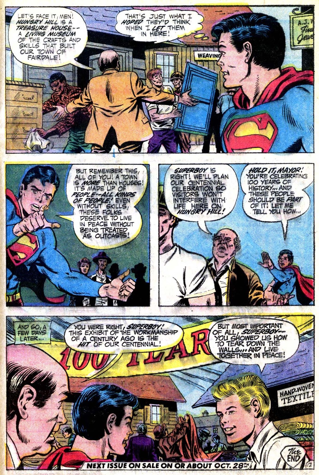 Superboy (1949) issue 179 - Page 39