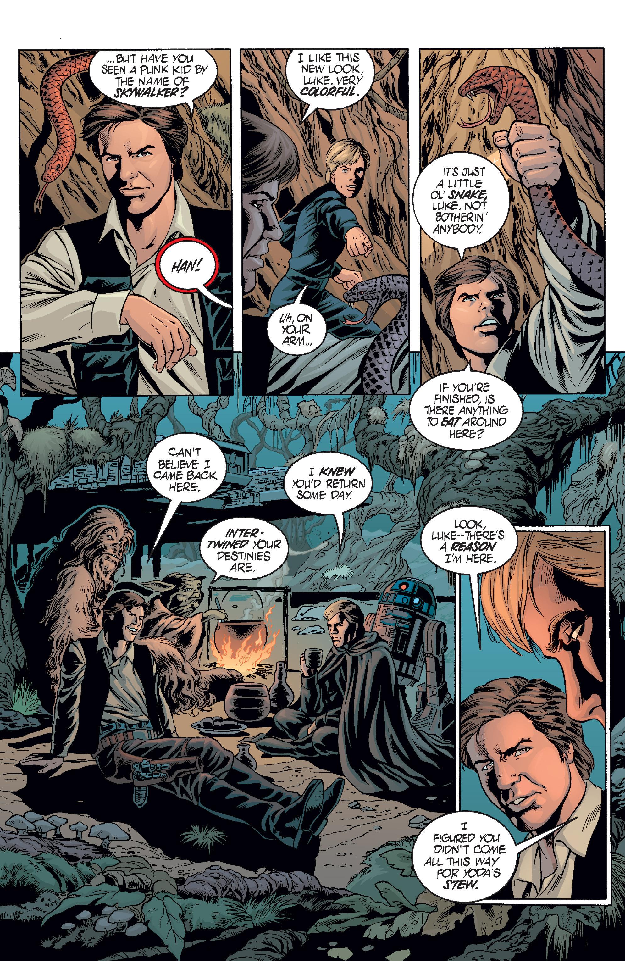 Read online Star Wars Omnibus comic -  Issue # Vol. 27 - 63