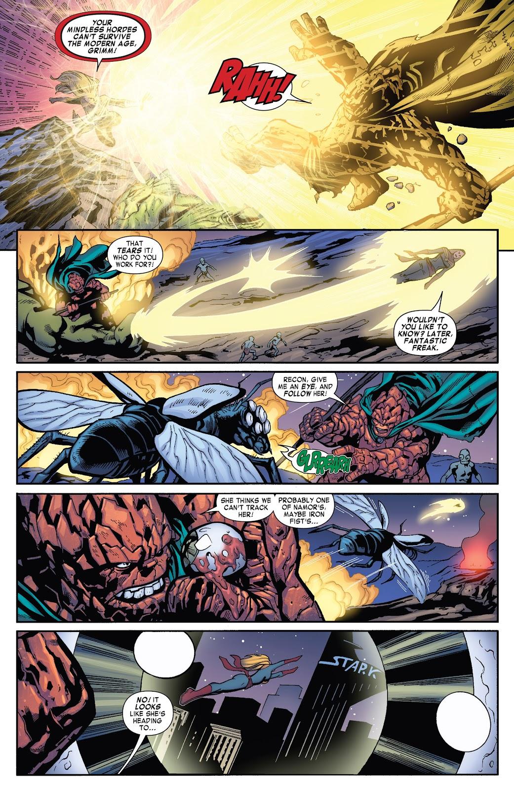 Dark Avengers (2012) Issue #185 #11 - English 14