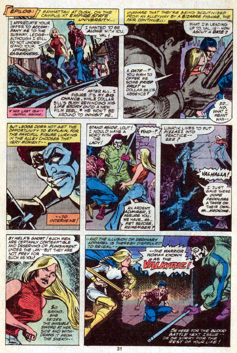 The Defenders (1972) 55 Page 18