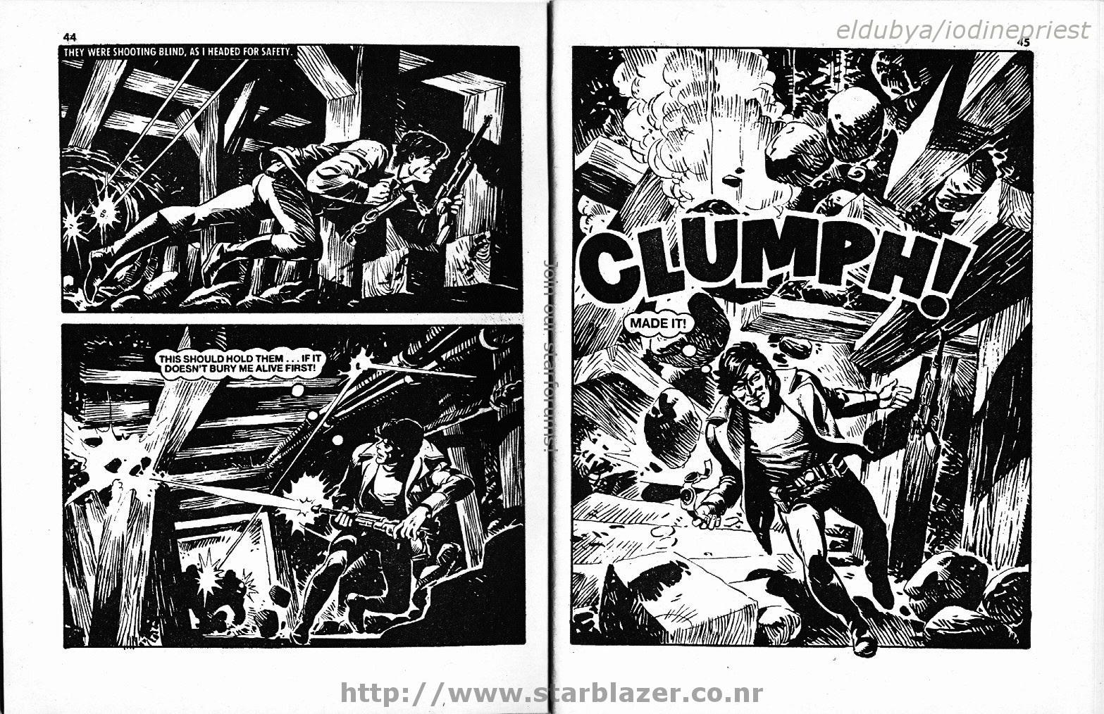 Starblazer issue 173 - Page 24