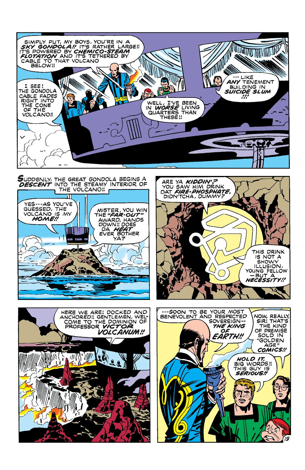 Read online Superman's Pal, Jimmy Olsen by Jack Kirby comic -  Issue # TPB (Part 4) - 30