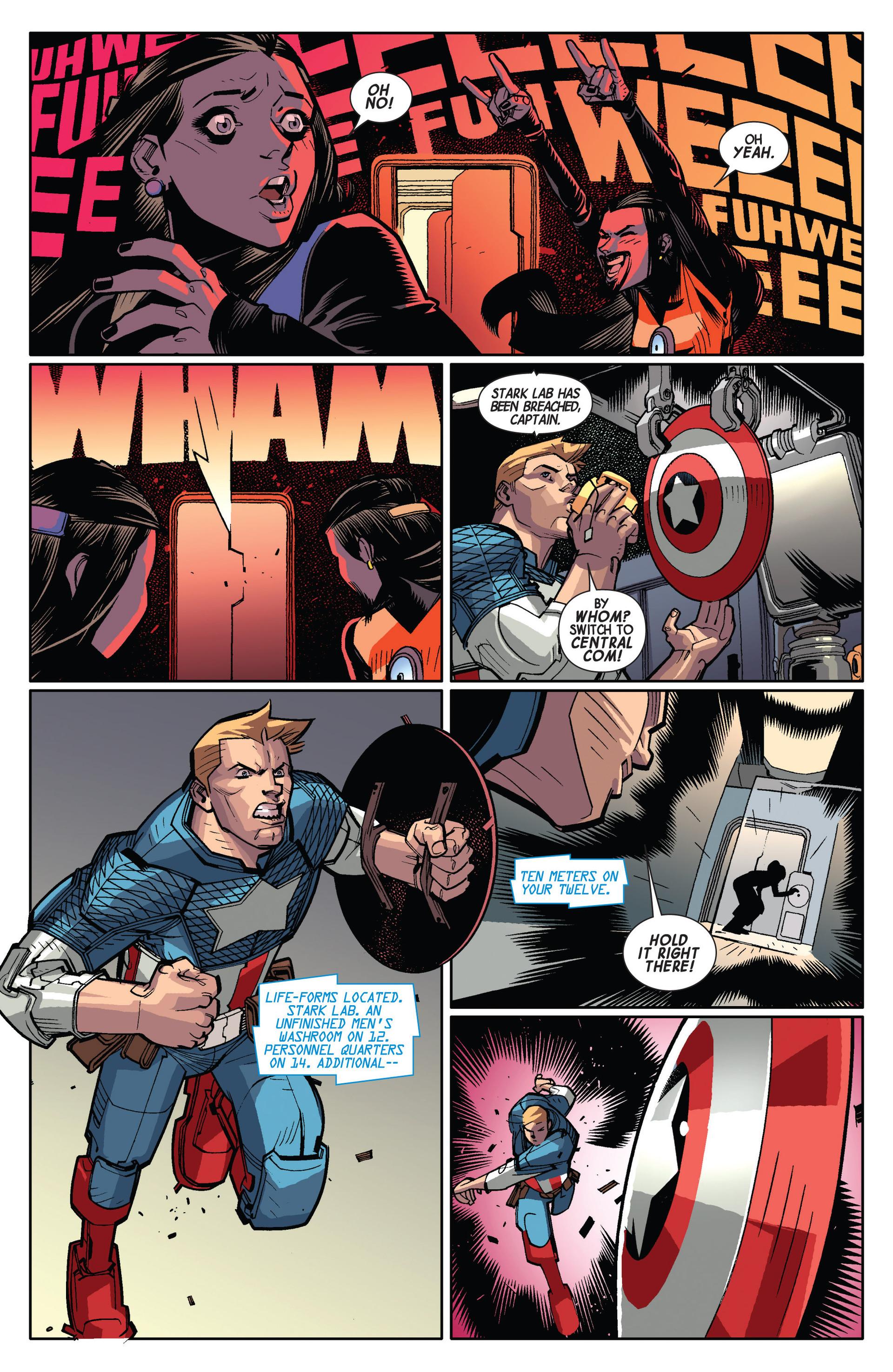 Read online Avengers (2013) comic -  Issue #Avengers (2013) _Annual 1 - 19