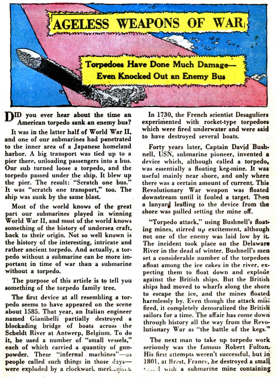 Read online Adventure Comics (1938) comic -  Issue #179 - 33