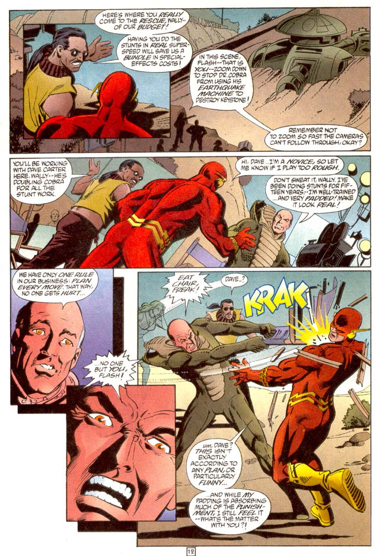 Read online The Flash (1987) comic -  Issue # _Annual 10 - 13