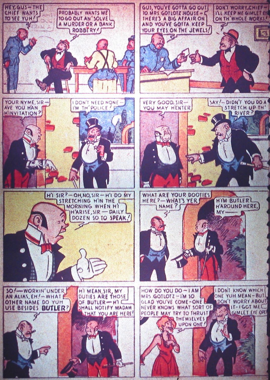 Read online Detective Comics (1937) comic -  Issue #1 - 37