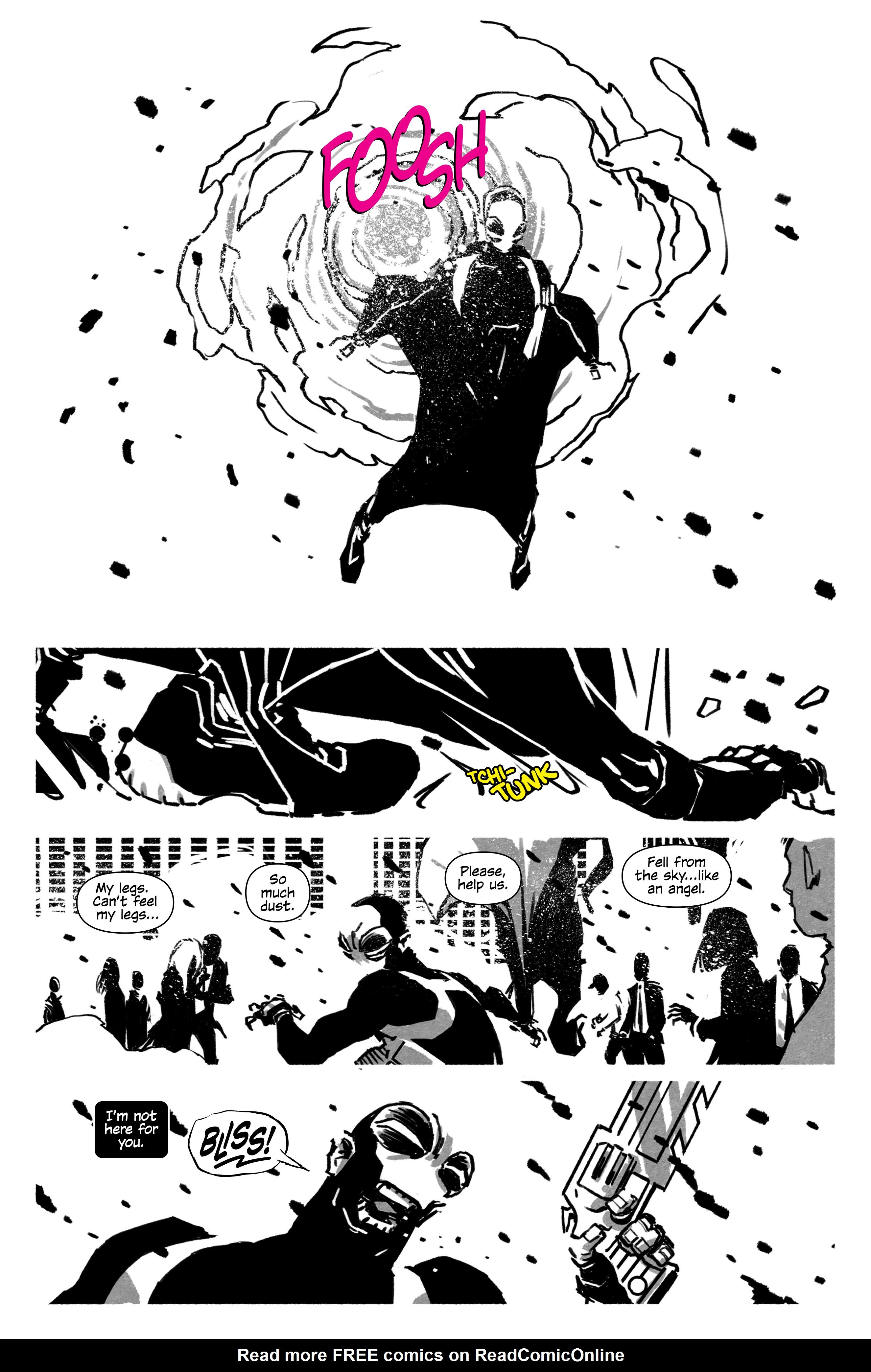 Read online Renato Jones, Season 2: Freelancer comic -  Issue #1 - 15