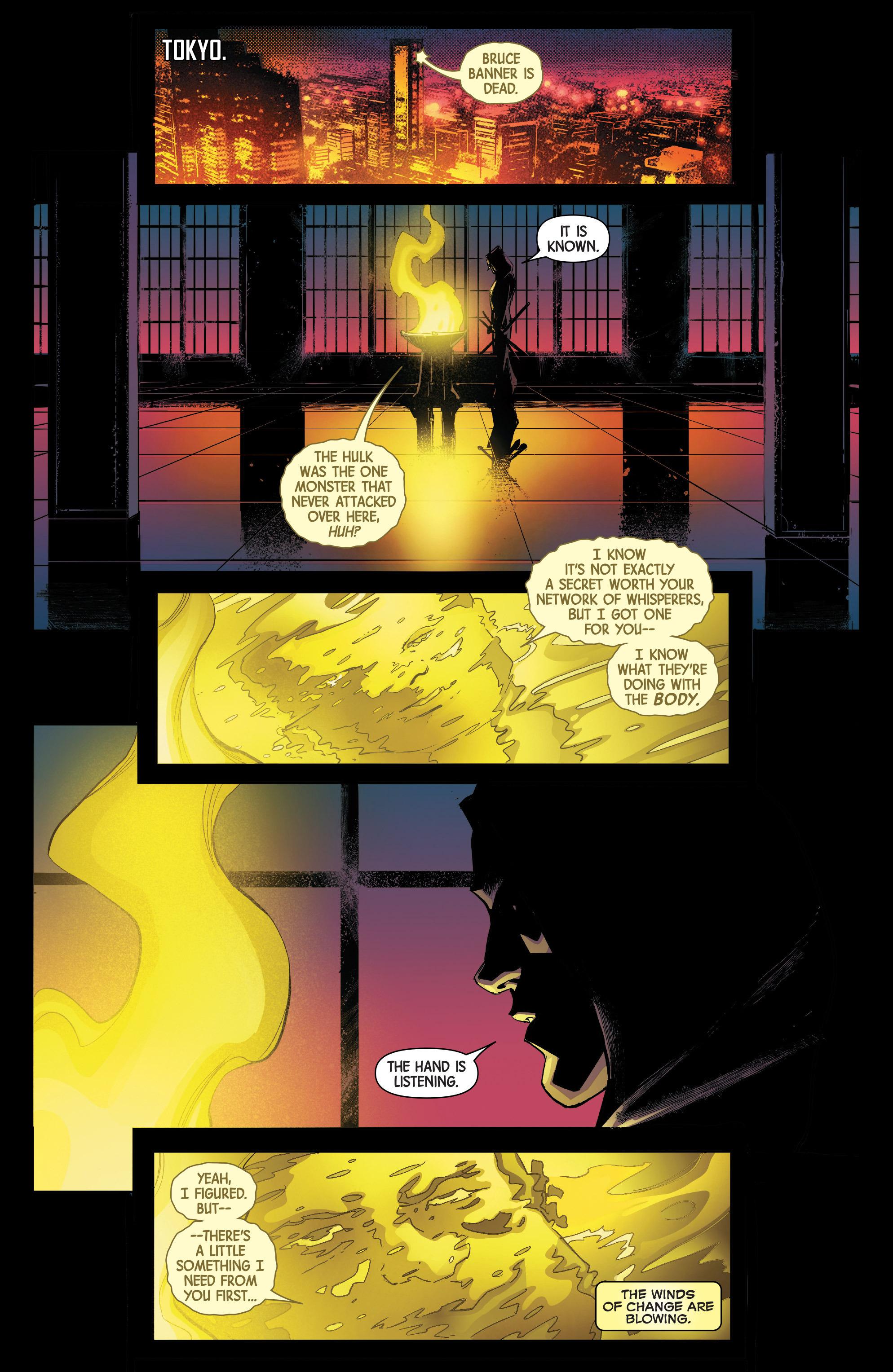 Read online Uncanny Avengers [II] comic -  Issue #14 - 3