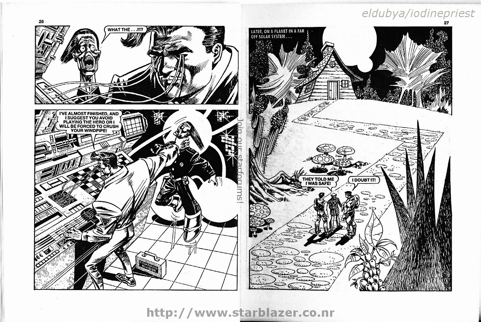 Starblazer issue 280 - Page 15